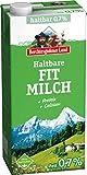 Berchtesgadener Land Haltbare Fit-Milch, 0.7% Fett, 1 l -