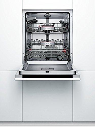 Bosch SMZ5035 Zubehör für Geschirrspülen / Verblendungssatz Hocheinbau 81,5cm Höhe