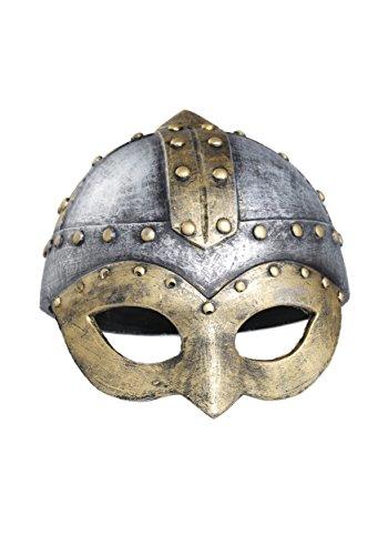 Child Battle Viking Helmet Child Standard