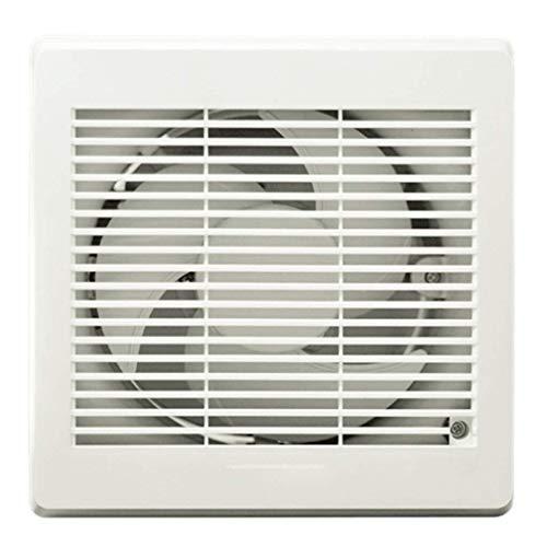 Sgfccyl Vents geruisloze elektrische 186 mm huishoudventilatie sterke slaapkamer ventilator energiebesparend huishouden