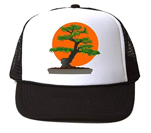 Karate Kid Bonsai Japanese Baseball Cap Hat Gorra Unisex One