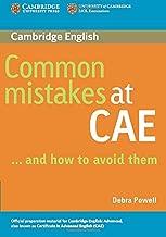 لارتكاب أخطاء الشائعة عند cae... و كيف تتجنبي عليها