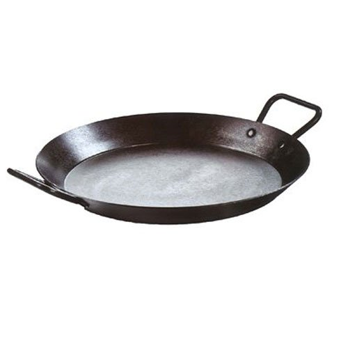 Paella Pan 16 inch Non-stick (Induction Compatible)