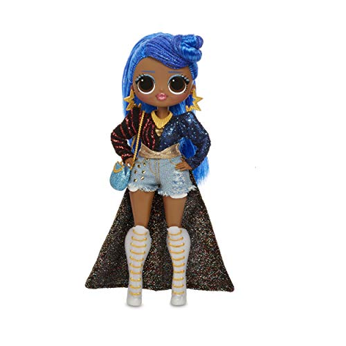 L.O.L. Surprise! 565130E7C O.M.G. Fashion Doll Miss Independent Series 2