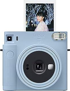 Fujifilm Instax Square SQ1 Instant Camera - Glacier Blue (16670508) (B08G5DQV4Y)   Amazon price tracker / tracking, Amazon price history charts, Amazon price watches, Amazon price drop alerts
