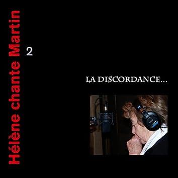 Hélène chante Martin 2