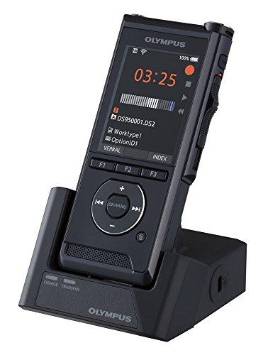 Olympus DS-9500 Premium Kit Incl. Odms R7, A517, CR21, KP30, CS151, li-92B, V741010BE000 (R7, A517, CR21, KP30, CS151, li-92B)