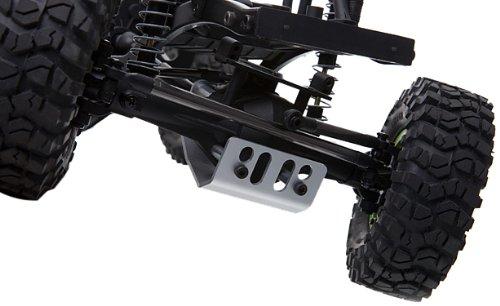 JunFac 800211 CC01 Rear Skid Plate Kit