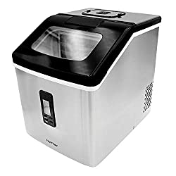 Northair Ice Maker Countertop Machine