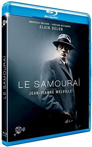Le samouraï [Blu-ray] [FR Import]