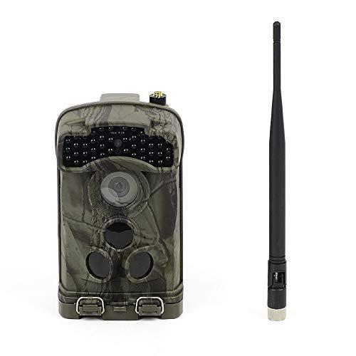 Cámara de Caza, aguardos, y vigilancia Ltl Acorn 6310 WMG & 6210 WMG Plus, Infrarrojos Invisibles, 12 Mp, tiempo de disparo 0,8 segundos, Video FHD, detección de 20m, resistencia IP67