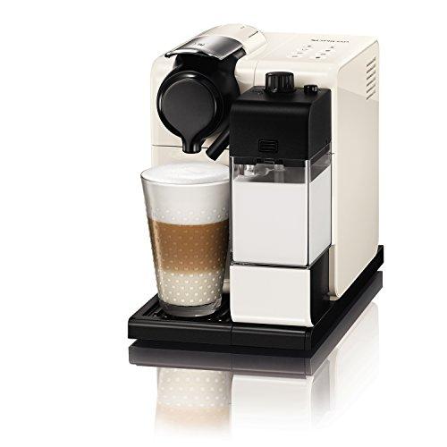 ネスプレッソ コーヒーメーカー ラティシマ・タッチ ホワイト F511WH