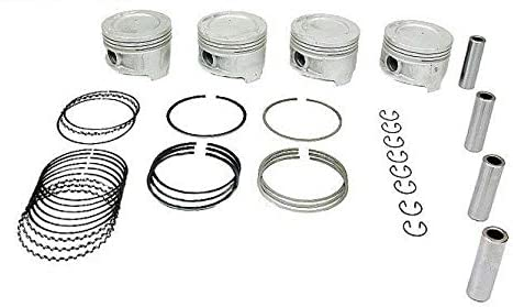 4 Sets of Engine Piston Sale special price Set 1310135032STD In stock with Compatible T New
