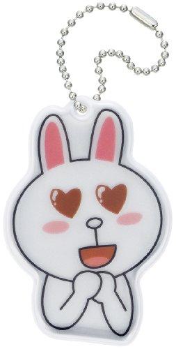 LINE CHARACTER Reflector 006 (japan import)