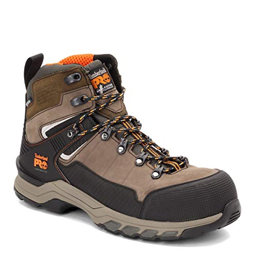 Timberland PRO Hypercharge TRD 6' Composite Safety Toe Waterproof