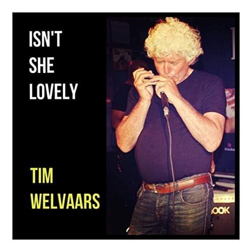 Tim Welvaars