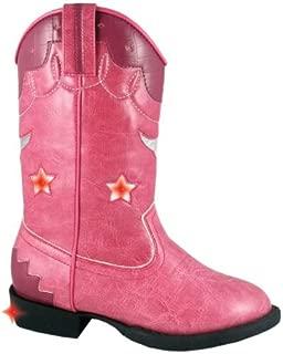 Smoky Mountain Boots Unisex Child Little Kid Austin Light Boots