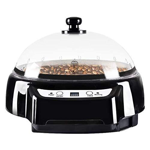 ESF Kaffeeröster, für Zuhause Kleine Timing Erdnuss Melone Samen Backmaschine Backmaschine Popcorn Maschine Kaffeebohnen