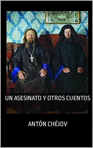 Un asesinato y otros cuentos (Spanish Edition)