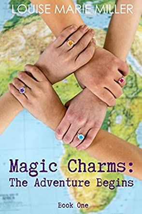 Magic Charms: The Adventure Begins