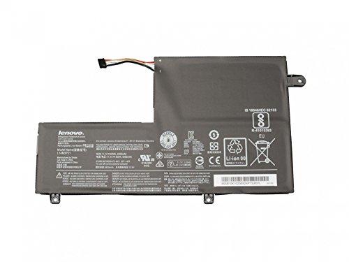 Lenovo Batería 45Wh Original para la série IdeaPad Yoga 500-14ISK (80R5/80RL)