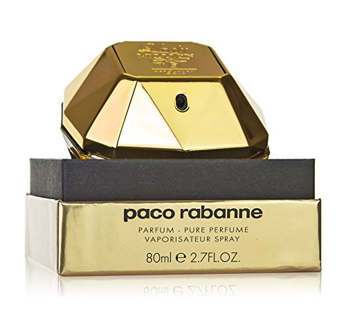 Paco Rabanne - Lady Million Absolutely Gold - Eau De Parfum - 80ML