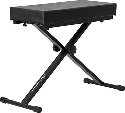 Best Buy! Ultimate Support ULTIMATE Medium Keyboard Bench (JSMB100)