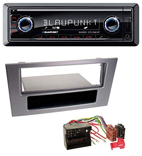 Blaupunkt Skagen 370 DAB BT USB SD DAB MP3 Bluetooth Autoradio für Ford Mondeo 03-07 OEM-Visteon-Sony Radios