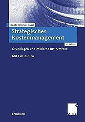 Strategisches Kostenmanagement (Fixkosten)