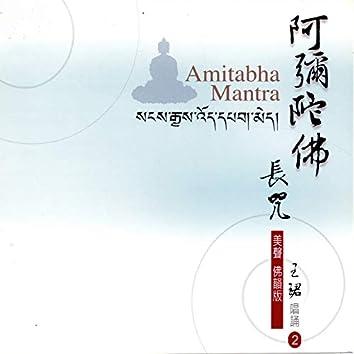 阿彌陀佛長咒 (美聲佛韻版 2)