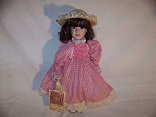 Dynasty Doll Collection - Vanessa