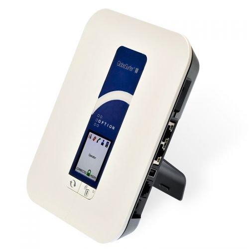 Option GlobeSurfer III (Mobilfunkrouter)