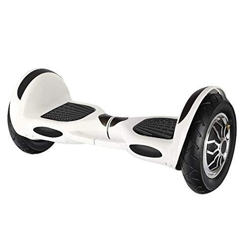 BBGSFDC 7 Pulgadas Inteligentes niños Adulto Balance Scooter de Dos Ruedas Somatosensorial eléctrico Drift Smart Scooter eléctrico