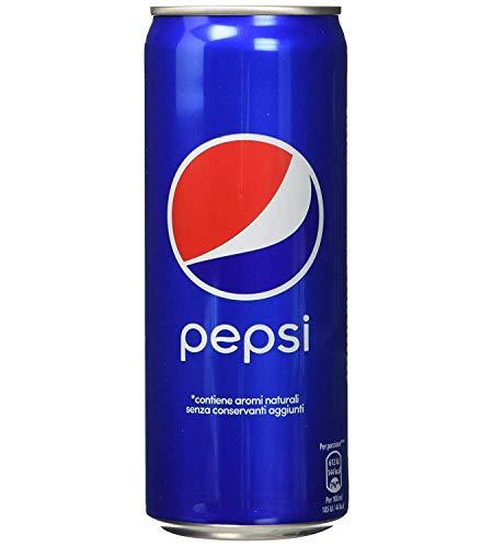 New 30/cm rotonda drink Pepsi Cola Ice Cold vintage in metallo smaltato pubblicit/à segno