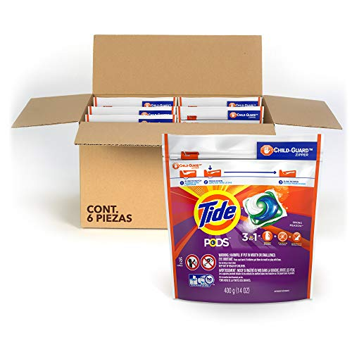 Tide Detergente marca Tide