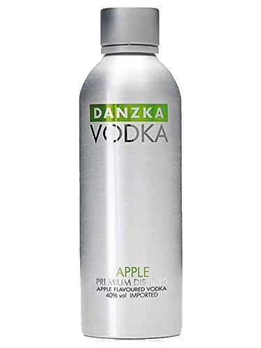 Danzka Vodka Apple 1,0 Liter