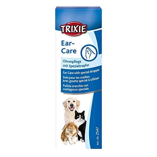 Trixie -   2547 Ohrenpflege,