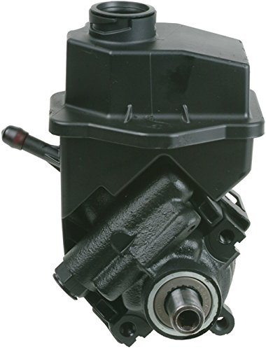 Cardone 20-69989 Remanufactured Domestic Power Steering Pump