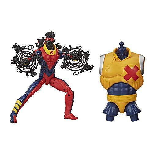 Hasbro Marvel Legends Series Collection - Figura de acción (6 Pulgadas, diseño Premium y 2 Accesorios)