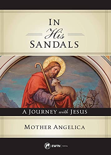 In His Sandals: A Journey with Jesus (English Edition)