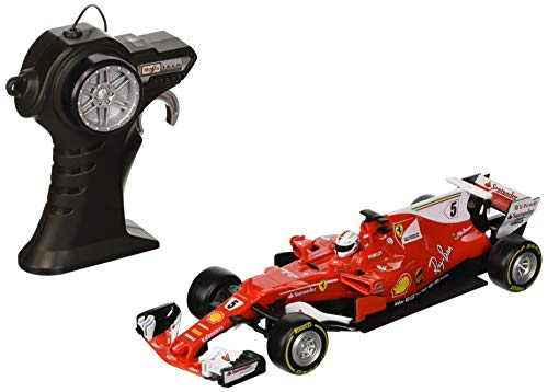 Maisto Tech R/C Ferrari SF70H: Ferngesteuertes Auto