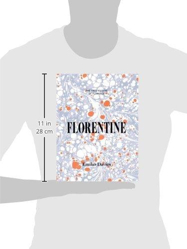 Florentine: The true cuisine of Florence