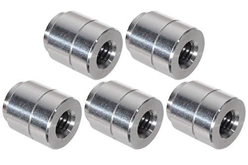 ICT Billet 5pc Aluminum 3/8