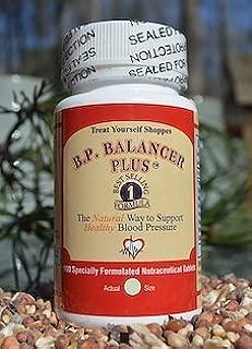 BP Balancer Plus