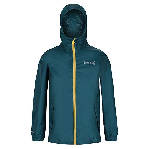 Regatta Kids Waterproof Pack It Jacket III