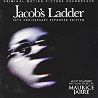 Jacob's Ladder: 30th Anniversary (Original Soundtrack) [ExpandedEdition]