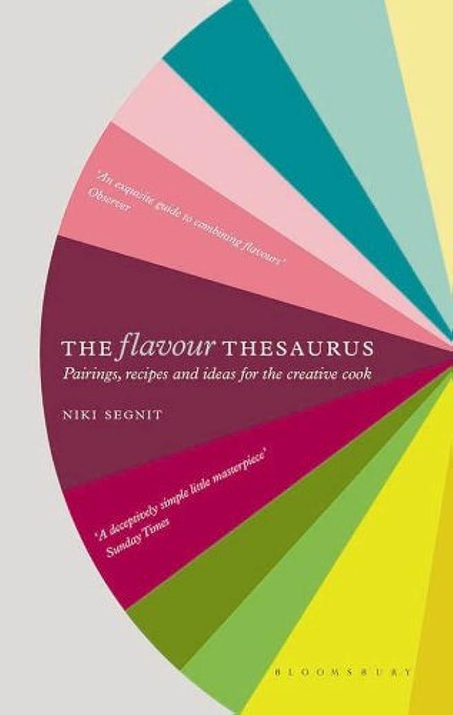 ワットヘリコプター甘いThe Flavour Thesaurus (English Edition)