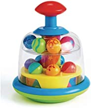 New, Spinning Popping Pals by Play Right for Ages 12 Months and Up