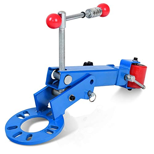 Toolsempire Heavy Duty Fender Rolling Reforming Extending Tool Wheel Arch Roller Flaring Former