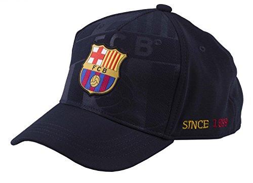 Barça Kappe, offizielle Kollektion FC Barcelona
